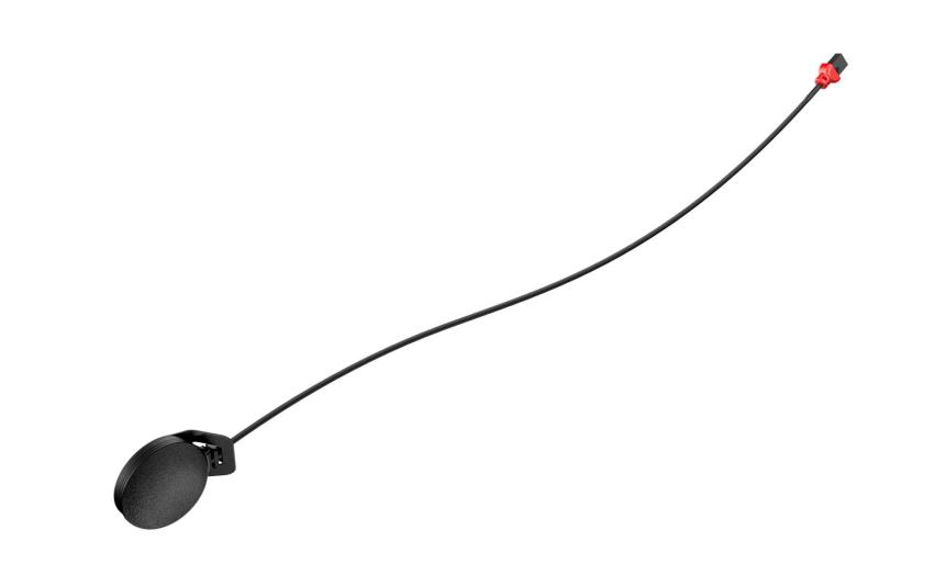 10S - Kabelmikrofon