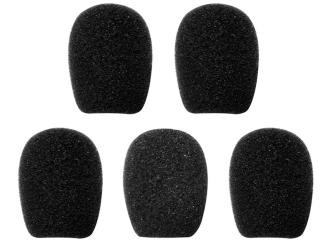 10C - Mikrofon-Schwämme (5 Stk.)
