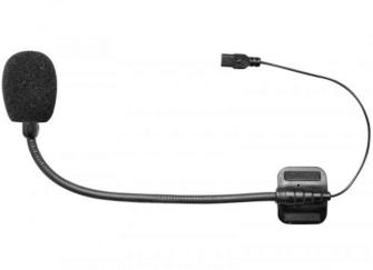 10C - Abgesetztes Schwanenhalsmikrofon