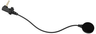 Knopfmikrofon