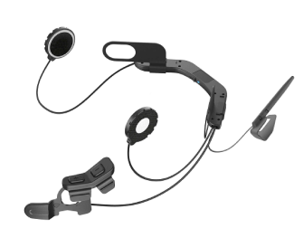 Schuberth SC10UA - Bluetooth Headset