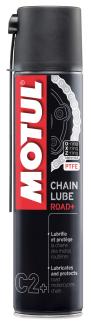 MOTUL - C2+ - Chain Lube Road Plus 400ml