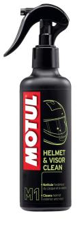 MOTUL - M1 - Helmet & Visor Clean 250ml