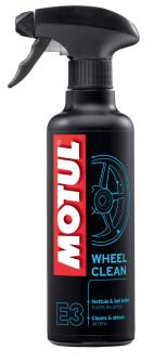 MOTUL - E3 - Wheel Clean 400ml