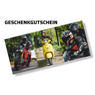 Gutschein - E-Performance - CHF 50.00