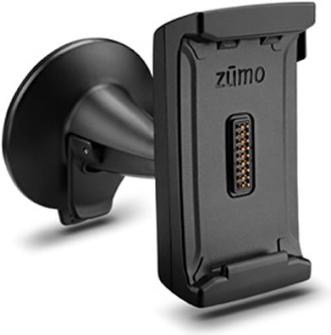 GARMIN - Saugnapfhalterung für zümo 590