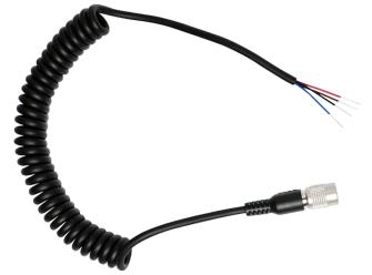 SR10 - Verbindungskabel mit OPEN END