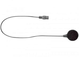 Individuell platzierbares Knopfmikrofon