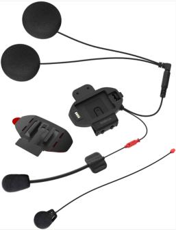 Halterung mit HD-Lautsprechern zu SF-Serie (SF1/SF2/SF4)