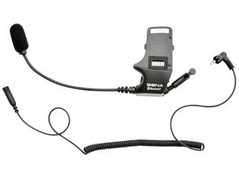 SMH10 - Alternative Helmhalterung 303