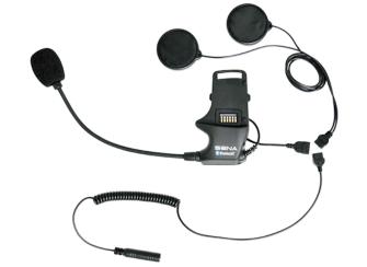 SMH10 - Alternative Helmhalterung 305