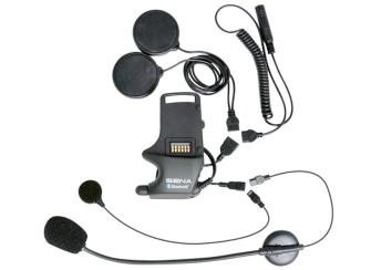 SMH10 - Alternative Helmhalterung 306