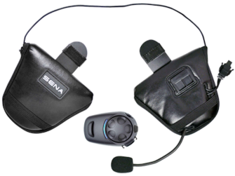 SPH10H-FM - Bluetooth Headset (2er-Set)