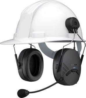 TUFFTALK LITE - Bluetooth Headset