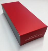 BUZZ Alarmkabel - 2in1 Micro USB & Lightning - weiss