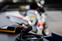dguard® - eCall-Notrufsystem für Motorräder