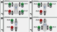 Garmin - Reifendruckkontrollsystem (RDKS)