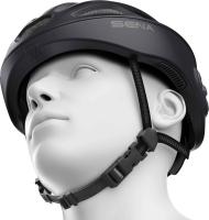 R1 Smart Cycling Helm - Onyx Black (L)