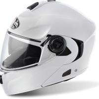 Airoh - RIDES - Color - White (XL)