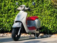 Kumpan Electric 54 IGNITE (100 km/h) - LAVA GREY