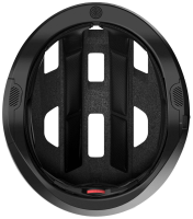 X1 Smart Cycling Helm - schwarz (M)